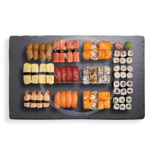 Foto Family Sushi Box (72st)