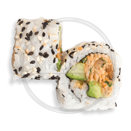Foto Tuna Salad Roll (8st)