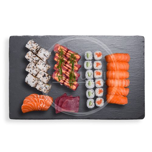 Foto We Love Sushi Box (40st)
